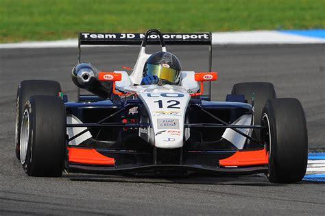 Formel 3 Auto by Formula 3 Mygale Cars