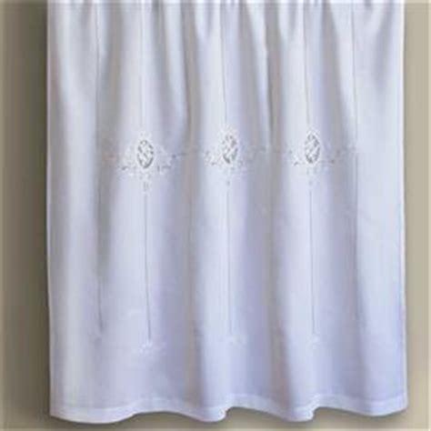 tende in lino ricamate tende di pizzo ricamate a mano in lino tende antiche