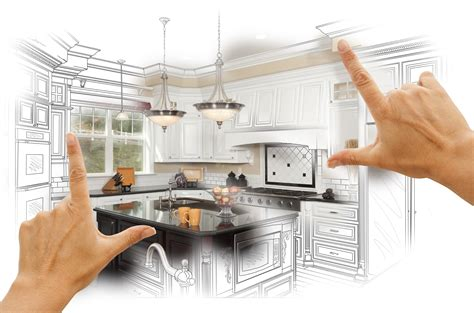 Kitchen And Remodeling Increase The Value Of Your Home With 5 Remodeling Tips