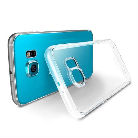 Bumper Fushion Rearth Slim Cover Samsung Galaxy S6 Edge Plus rearth ringke flex samsung galaxy s6 view clear reviews mobilezap australia