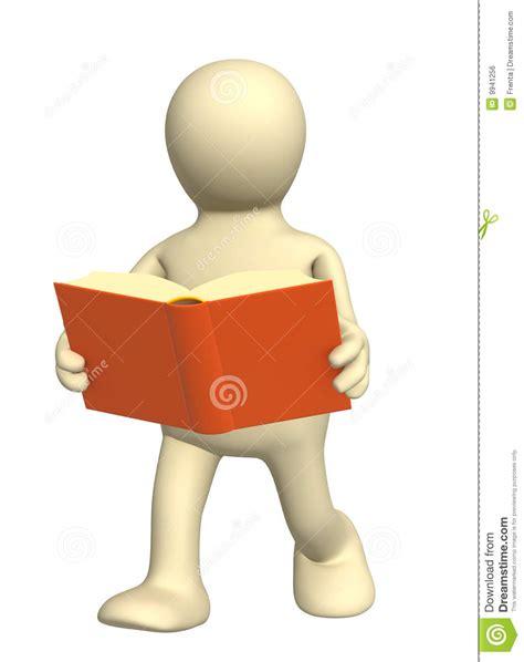 marioneta 3d leyendo el libro foto de archivo imagen 9433280 marioneta 3d leyendo el libro en el movimiento imagen de archivo libre de regal 237 as imagen