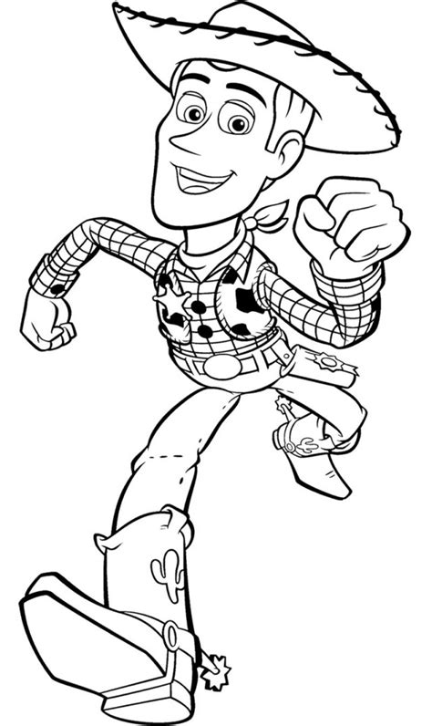pictures of toy story characters az coloring pages