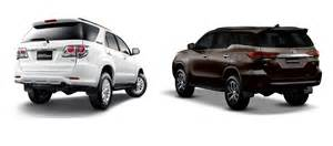 new fortuner car new 2016 toyota fortuner india car india 2017