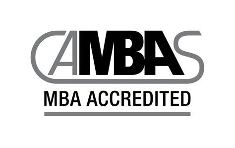 Accredited Mba In by Vše Bulletin Quot Mba Studies At The Of Economics