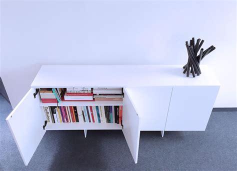 drehtürenschrank weiß schlafzimmer le designer