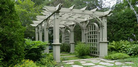 Pergola Plans In Classical Style Wind Resistant Pergola Large Pergola Plans