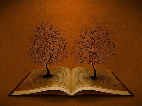 book tree a tale of two trees lds of god