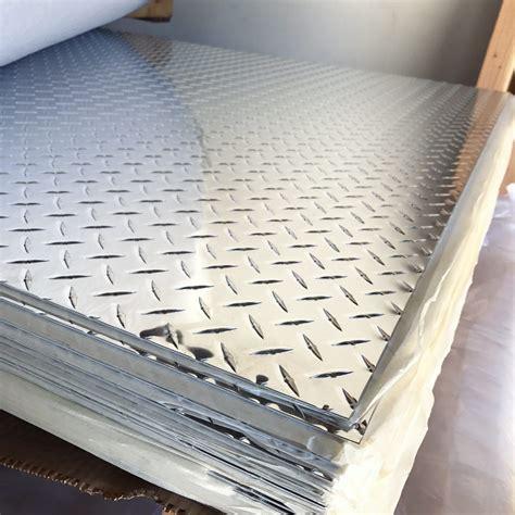 Scrub Aluminium how to clean and maintain aluminum plate shine