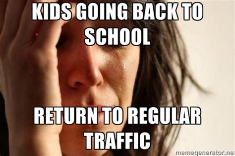 Back To College Meme - 21 memes about living in los angeles that every angeleno