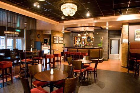 foyer restaurant parkgebouw rijssen voor iedereen onze zalen ter