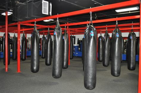Boxing Room by Boxing Room Rebrand