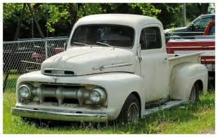 Antique Ford Trucks Ford Truck Models