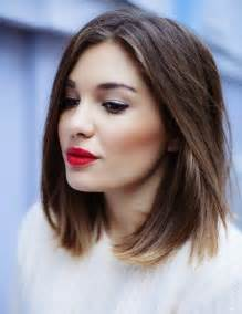hairstyles you put your in best 25 shoulder length hair ideas on pinterest