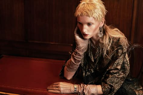 stylenoted editorial inspiration  fashion  rogue