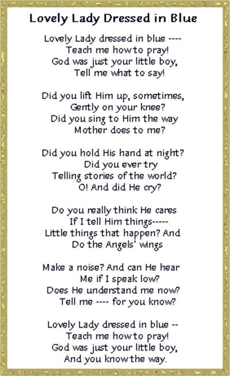 easy poems to memorize | quote