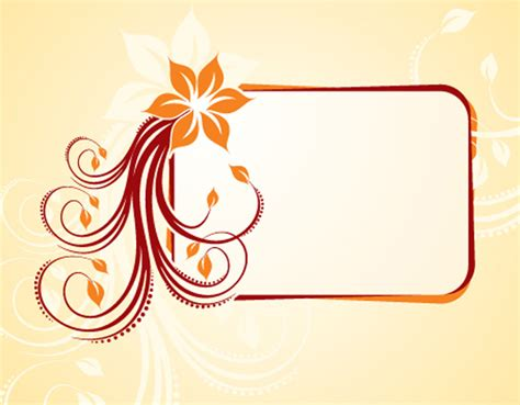 free design graphic images flower frame vector graphic free bing gallery