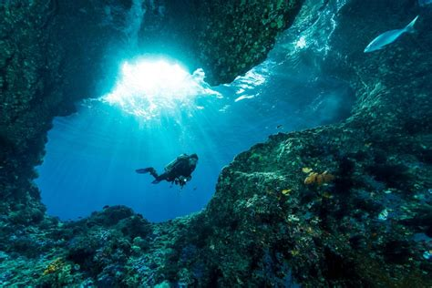 cave diving experts feel the ripples of the thailand
