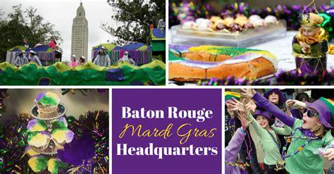 Baton Mardi Gras Guide