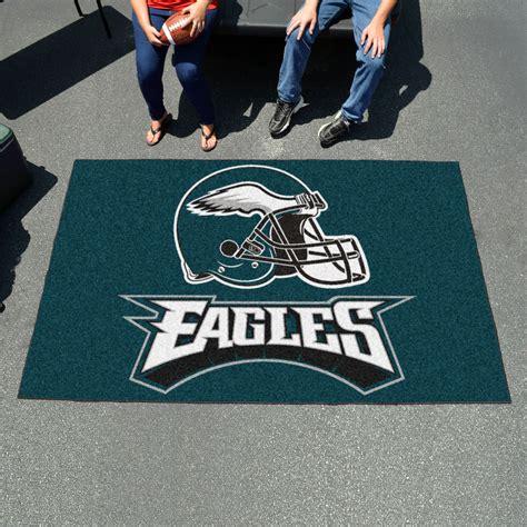 philadelphia eagles outdoor mat philadelphia eagles outdoor ulti mat 60 x 96