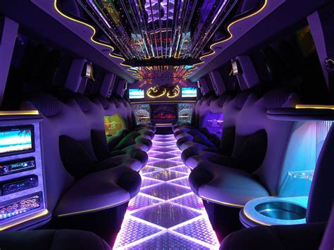 limousine hummer inside birthdays party limos sydney hummer hire stretch hummer