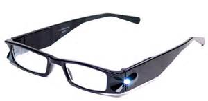 Lighted Magnifier by Eschenbach Magnifying Reading Glasses Led Lights 2 0