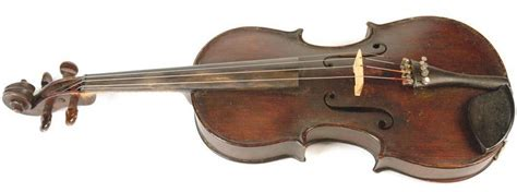 blueprint of a 19th c violin maker s plans 11 x a 19th century violin with april art and antique