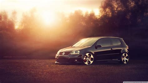 wallpaper volkswagen gti latest and new sport car wallpapers volkswagen golf gti