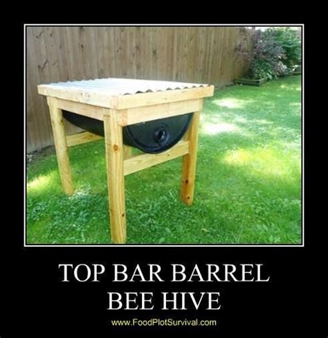 top bar bee hive plans 10 free langstroth and warre or top bar beehive plans