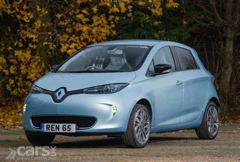 renault zoe twizy evs updated longer range and new