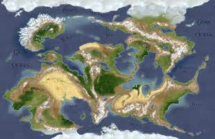 Fantasy World Map Maker fantasy world map maker free images amp pictures becuo