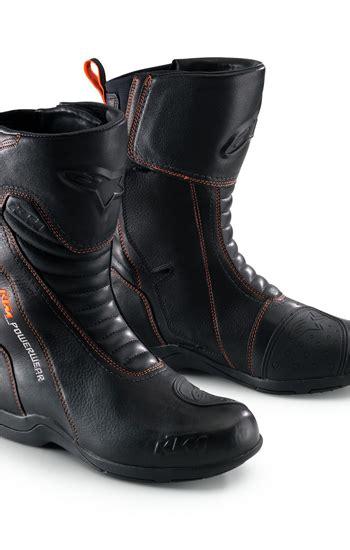 Ktm Boots Aomc Mx Ktm Web Gtx Boot By Alpinestars