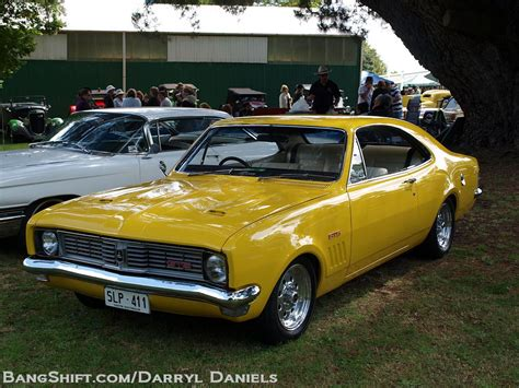 Holden Dodge Bangshift Show Gallery More Great Photos From