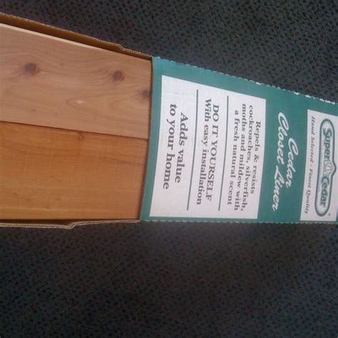 Cedar Boards For Closet by Cedar Closet Liner Boards Home Cedar Boards