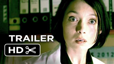 The Cure 2014 Film The Cure Official Trailer 2014 Cure For Cancer Thriller Movie Hd Youtube