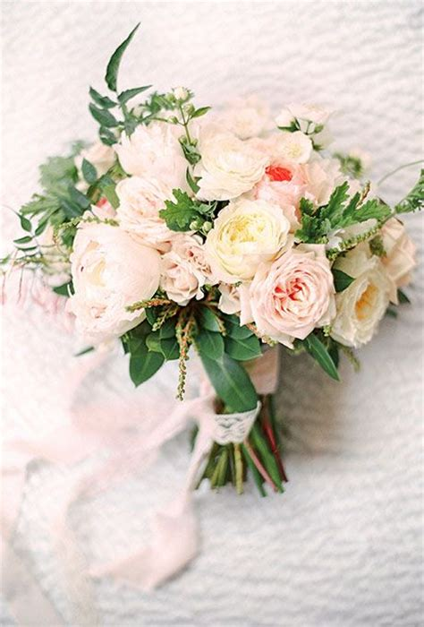 stunning pink peonies greens white roses centerpiece 17 best images about beautiful wedding blooms on pinterest