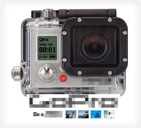 gopro uses gopro uses dmca to take article comparing its