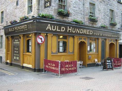Edinburgh Mba Review by Auld Hundred Edinburgh Princes And Gardens
