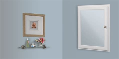 Mirrorless Medicine Cabinets Recessed Mf Cabinets