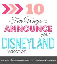 Disneyland Packages Best Way To Book Your Disneyland by Scavenger Hunt Disney Trip Reveal Way To Tell The
