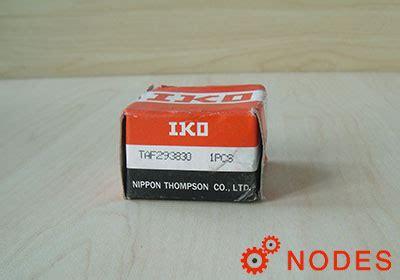 Needle Bearing Nk 38 30 R Ntn iko taf 293830 needle bearings nodes bearing