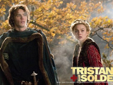 Tristan And Isolde 2006 Review And Trailer by Tristan And Isolde 2006 Review Frock Flicks