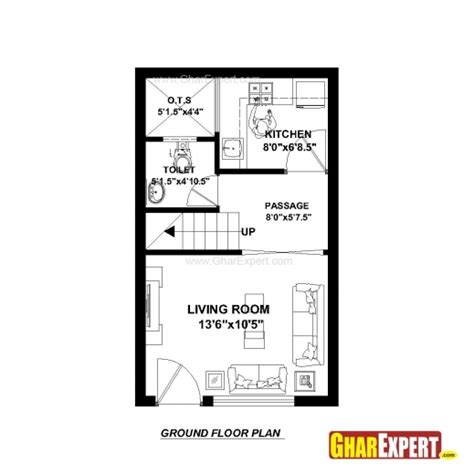 house design for 15 feet by 30 feet plot gharexpert house design 15 30 feet 15 by 15 house plan house plan