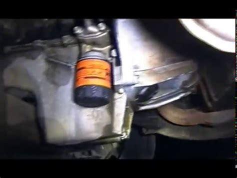 silverado oil leak update youtube