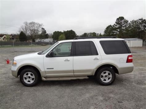 ford expedition wont start sell used 07 ford expedition eddie bauer 4x4 suv engine