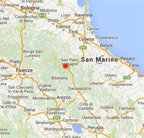 previsioni meteo bagno di romagna terremoto emilia romagna scossa a bagno di romagna