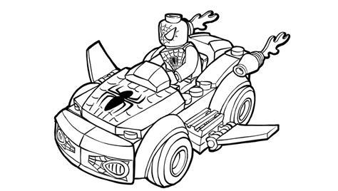 lego motorcycle coloring page lego para colorir