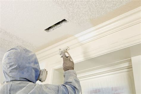 How Much Ceiling Paint Do I Need by Steps To Build Your Own House