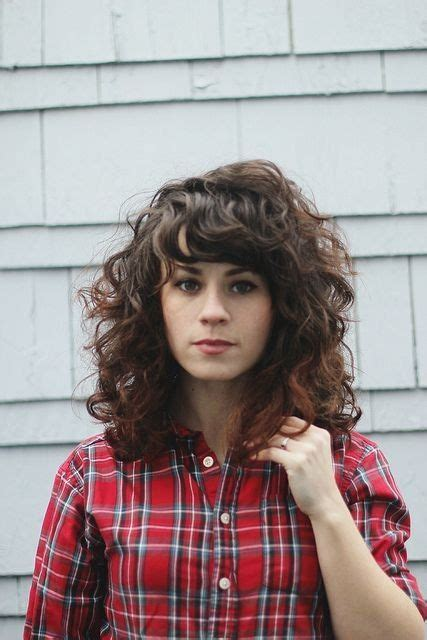 curly haircuts portland oregon 15 best shag haircut curly images on pinterest