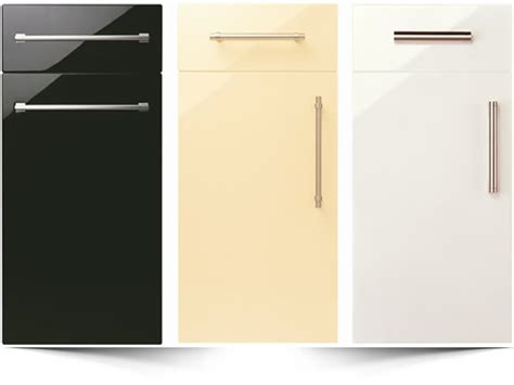 gloss kitchen cabinet doors gloss doors 68 great essential appealing high gloss