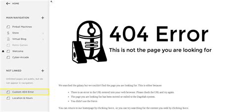 page not found error 404 web design professionals image gallery error page